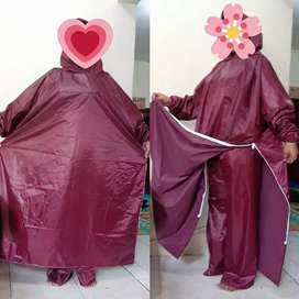 Owner jas hujan