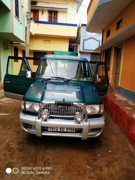 Tyota Qualis rs in mint condition with full loaded
