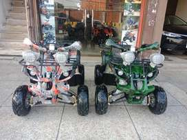 2020 Box Packed With Revers Gear 125cc ATV QUAD 4 Wheel BIKES in Pak