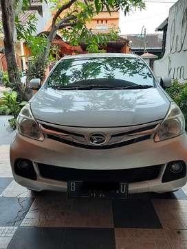 Daihatsu Xenia R Deluxe 1.3 A/T 2014