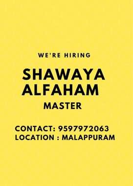 Shawaya Cook