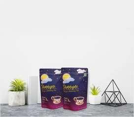 Skinnyme kapsul & SkinnyMe magic slimming tea