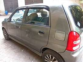 alto vxr 2008 olive green colour 80% oiginal only call no sms in olx