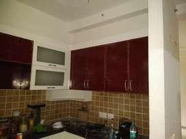 3 bhk fully finished flat mahagunmywood opp 10th Avenue  gaurcity-2