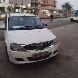 Mahindra Verito 2012 Diesel 96000 Km Driven