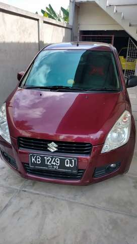 Suzuki splash tahun 2012 manual