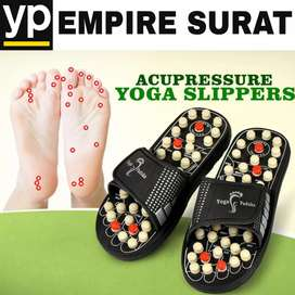Acupressure Yoga Slippers (Paduka)