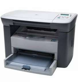 HP LJ m 1005  multifunction printer for sale