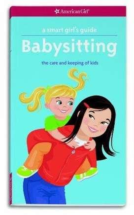 Babysitter harian