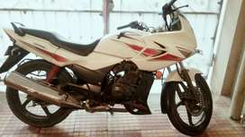 Karizma r well maintained and good condition