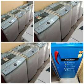 5 YEAR WARRANTY SAMSUNG TOP LOAD FULLY AUTOMATIC WASHING MACHINE