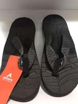 Sandal gunung eiger
