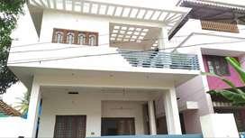 CHIYYARAM, Thrissur, 4 BHK, 4.5 cent, 1800 sqft, 90 Lakh Negotiable,