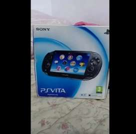 PS Vita portable. Condition 10/9.5
