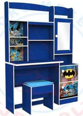 Meja Belajar Kea Panel Batman SD.M 12-160 BM