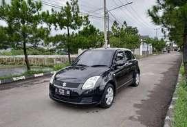 Suzuki Swift St matic mls siap pke ccl.2,490