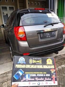 Mobil jadi SANGAT NYAMAN Setelah Pasang BALANCE Sport Damper