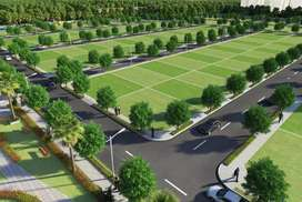 Per.Sq.yd-2999/- DTCP approved  Farm landsEMI Facility available