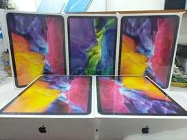iPad Pro 2020 memory 256GB