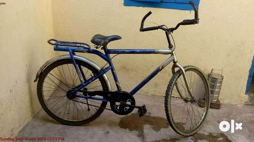 Hercules bicycle 0