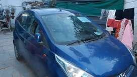 Hyundai EON 2015 Petrol 27000 Km Driven