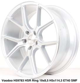Velg mobil Honda HRV Ring 18 Bisa kirim kirm ke luar Kota