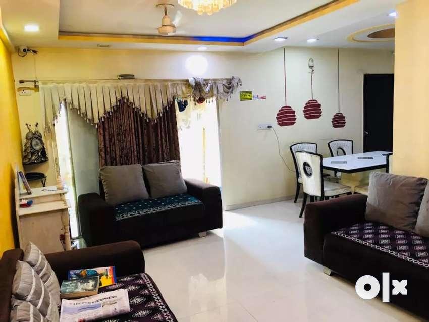 Luxurious PG / Flatmate for Working Male / Female - Ahmedabad