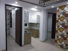 3 bhk flat with lift with car parking