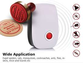 Ultrasonic Pest Repellent  Mouse Repellent for Restaurant, home