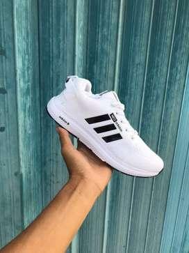 Sepatu sport pria Adidas neo 2019 premium made in vietnam IMPOR