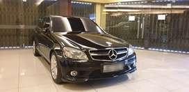 Mercedes-Benz C250 AMG 2010