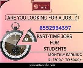 New office opening :need candidates freshers also