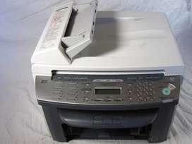 Photostat machine & printer