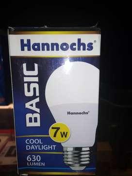 Hannochs Basic Cool Daylight 7w