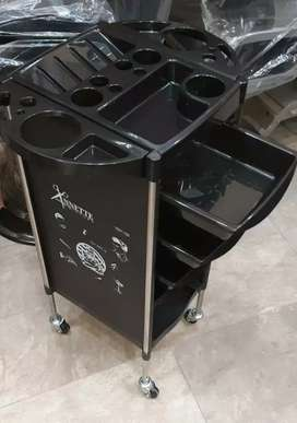 Imported Make up Trolley..!