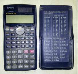 Casio FX991MS Scientific Calculator Original