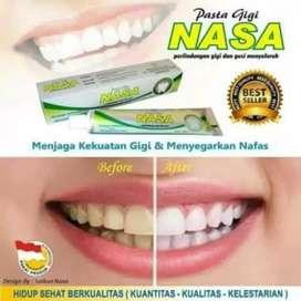Pasta gigi nasa PGN