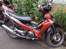 Honda Supra x 125 dd 2008