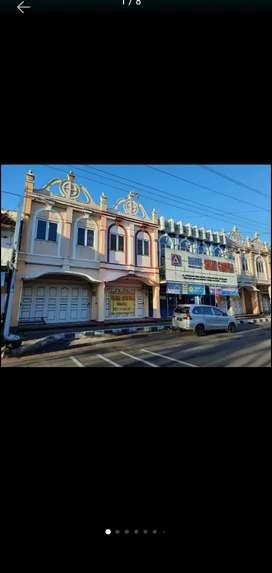 Dijual Ruko 2 Lantai di Pusat Kota Magelang