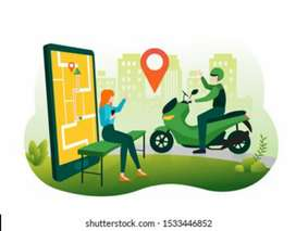 Need Bike Taxi drivers In Hyderabad