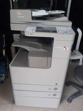 Mesin Fotocopy Canon IR ADVANCE 4225 IRA 4235 PALING MURAH!!!