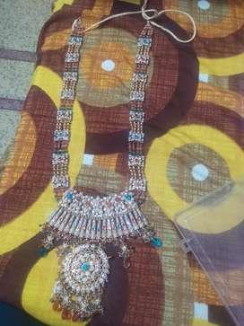 Bridal jewellery full set