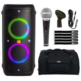 JBL Speaker, Karaoke system on rent for ₹999/-