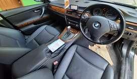 BMW e90 thn 2008