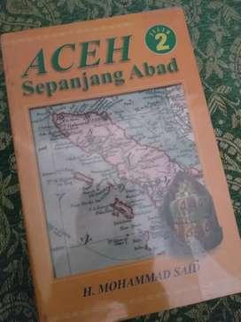 Aceh Sepanjang Abad Jilid 2