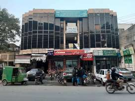 450 sqft office first floor jalal senter mazang road for sale