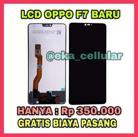 Lcd Oppo F7 Murah,, Bergaransi,, gratis pasang