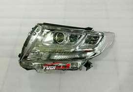 Headlamp / Head Lamp Toyota Alphard 2017