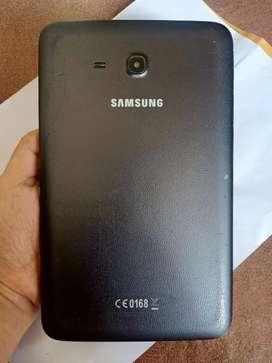Samsung tab 3v lengkap