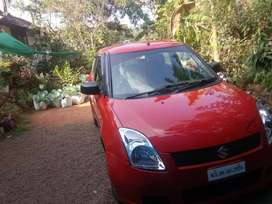 Maruti Suzuki Swift Vdi. Ready to exchange with Royal Enfield